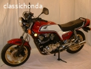 Honda Bol D'Or 1100