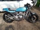 honda VF 500/XRW 750