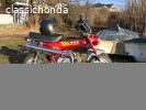Honda Z50 eller Dax
