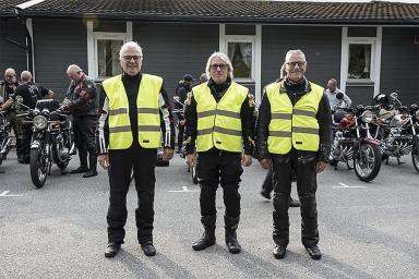 CHCS Årsträff 2017. 2017-09-20