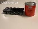 10g Moly pasta MoS2 (Molybdendisulfid) smörj t.ex. splines
