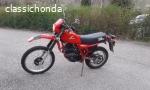 Honda XL400R 1983