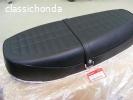 Ny sadel Honda CB750 K2-K6
